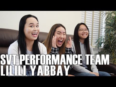 SVT Performance Team - 13월의 춤 (LILILI YABBAY) (Reaction Video)