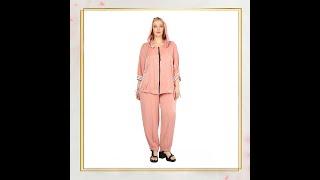 Спортивный костюм Женская одежда оптом Турция Большие размеры Wholesale women clothing Plus size