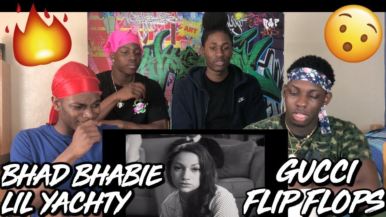 5291fef690b1 BHAD BHABIE feat. Lil Yachty -