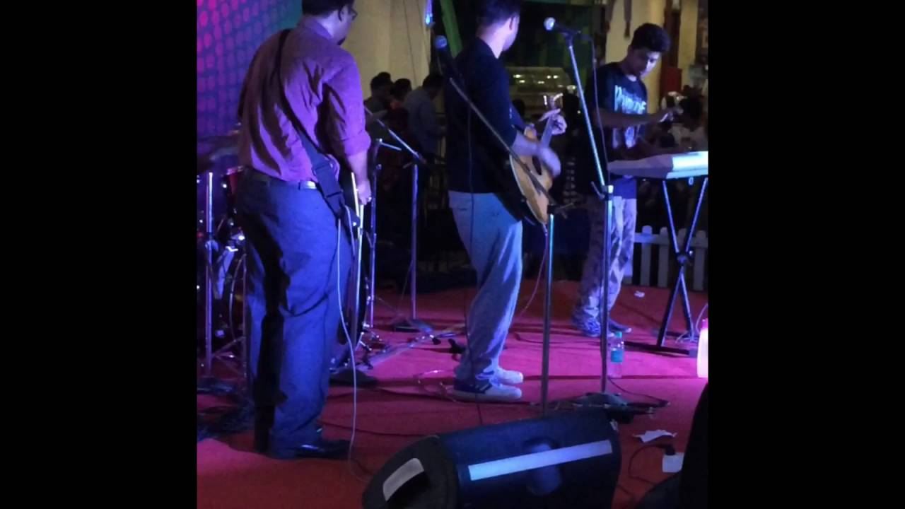 Untitled 1 | Live Performance | R City Ghatkopar