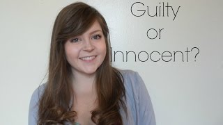 Guilty or Innocent TAG
