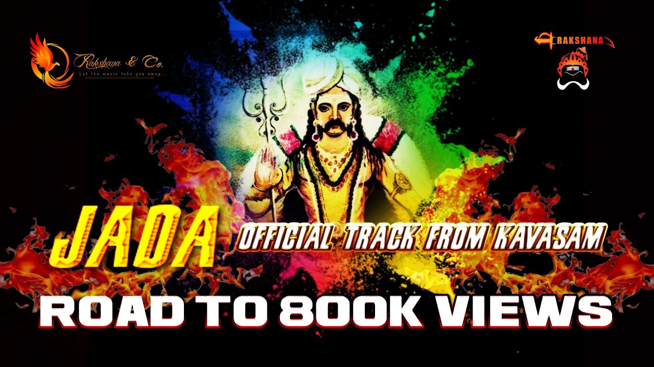 Download Jada - Devotional Remelam Official by Rakshana & Co.