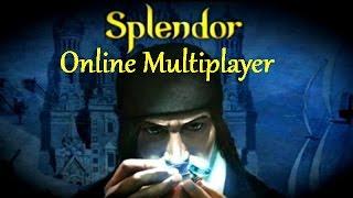 Splendor: Online Multiplayer - (PC Board Game)