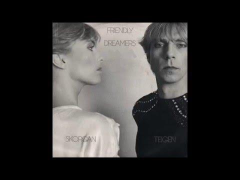 Anita Skorgan & Jahn Teigen - 1983 - Friendly