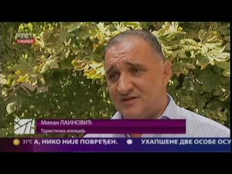 Beogradska Hronika 08.08.2017.