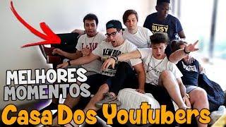 Video Minecraft: VIAGEM DE AVIÃO !! - Casa Dos Youtubers #19 download MP3, 3GP, MP4, WEBM, AVI, FLV Februari 2018