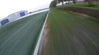 High Speed FPV Proximity with 250 FPV Racer