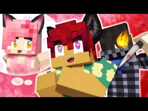 Zane Gets Jealous || Minecraft Murder