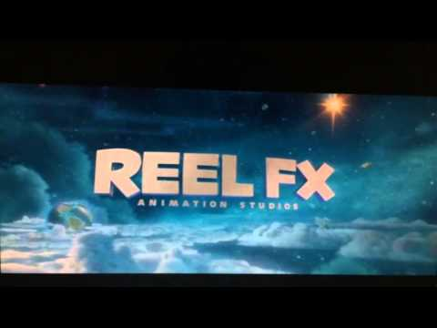 Reel FX Animation Studios
