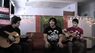 "Patent Pending ""One Less Heart to Break"" Acoustic"