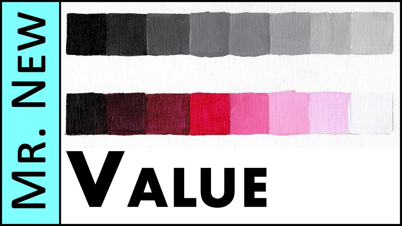 Elements Of Design Value : Value in art elements pixshark images