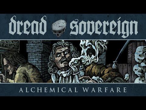 Dread Sovereign - Alchemical Warfare (FULL ALBUM)