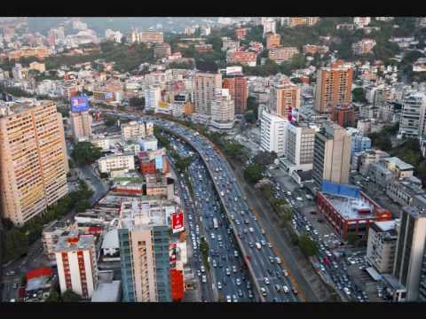 Caracas, Venezuela La ciudad mas bella del mundo :D