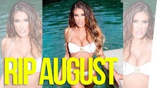 August Ames Has Passed Away After Twitter Frenzy ft. Steve Greene & DavidSoComedy