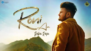 Roni Aa (Official Video) | Baba Raja | Height Records | New Song 2020 | Latest Song 2020