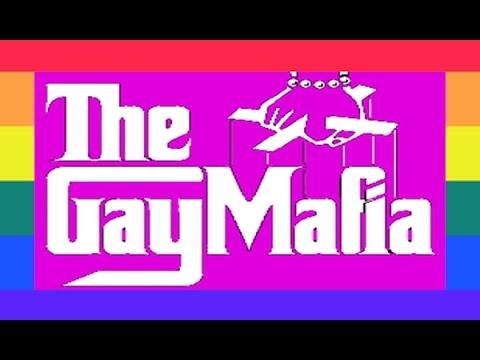Мафия гомосексуалистов