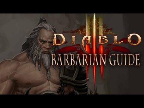 Diablo 3 build guide: Barbarian, Demon Hunter, Monk, Witch