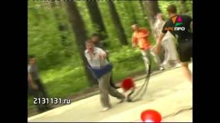 Тянучка аттракцион(, 2012-09-20T14:40:01.000Z)