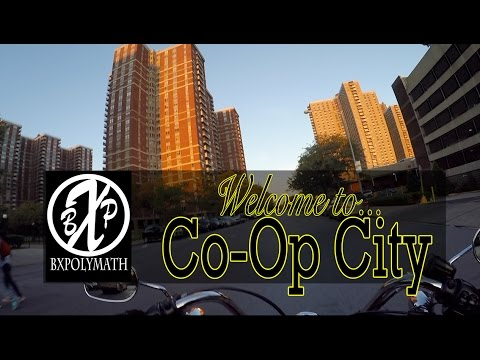 Sightseeing The Bronx #3 | Co-Op City |