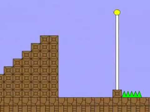 Mario kiểu Nhật buồn cười quá