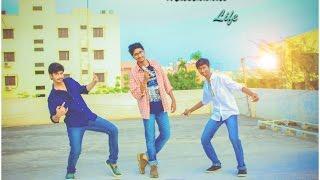 Ekkadiki pothavu chinnavada || Masthundi video song || Dance cover by Manoj