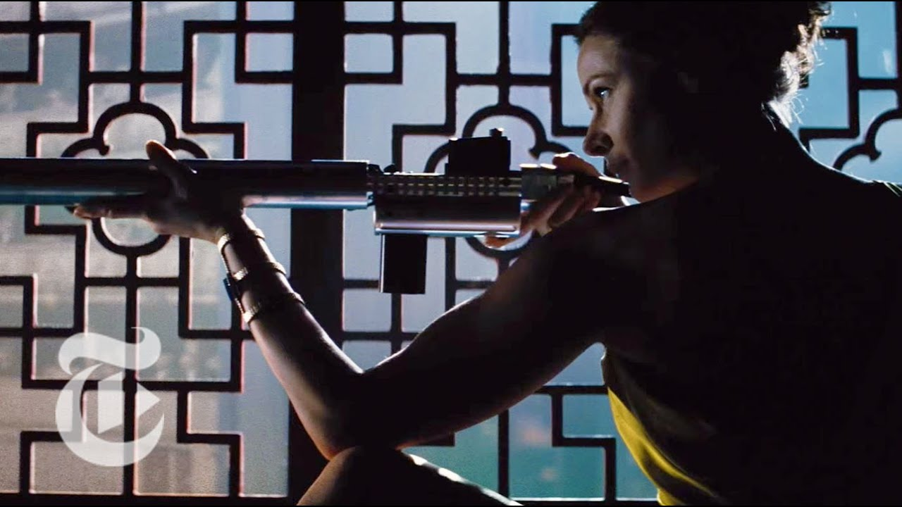 mission impossible - rogue nation (2019)