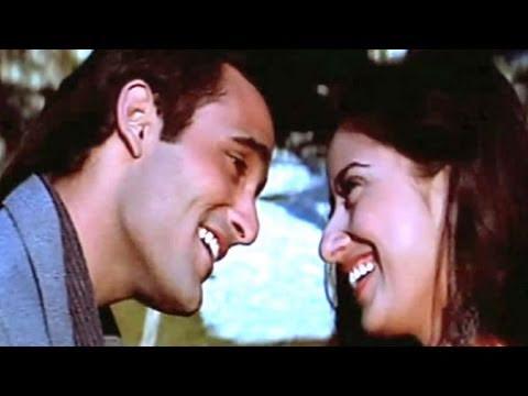 Aa Kahi Door Chale - Akshay Khanna, Manisha Koirala, Laawaris Song (k)