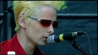 Muse - Live Presqu'île de Malsaucy 2000 [FULL REBROADCAST Eurockéennes] (Belfort, France HQ) streaming