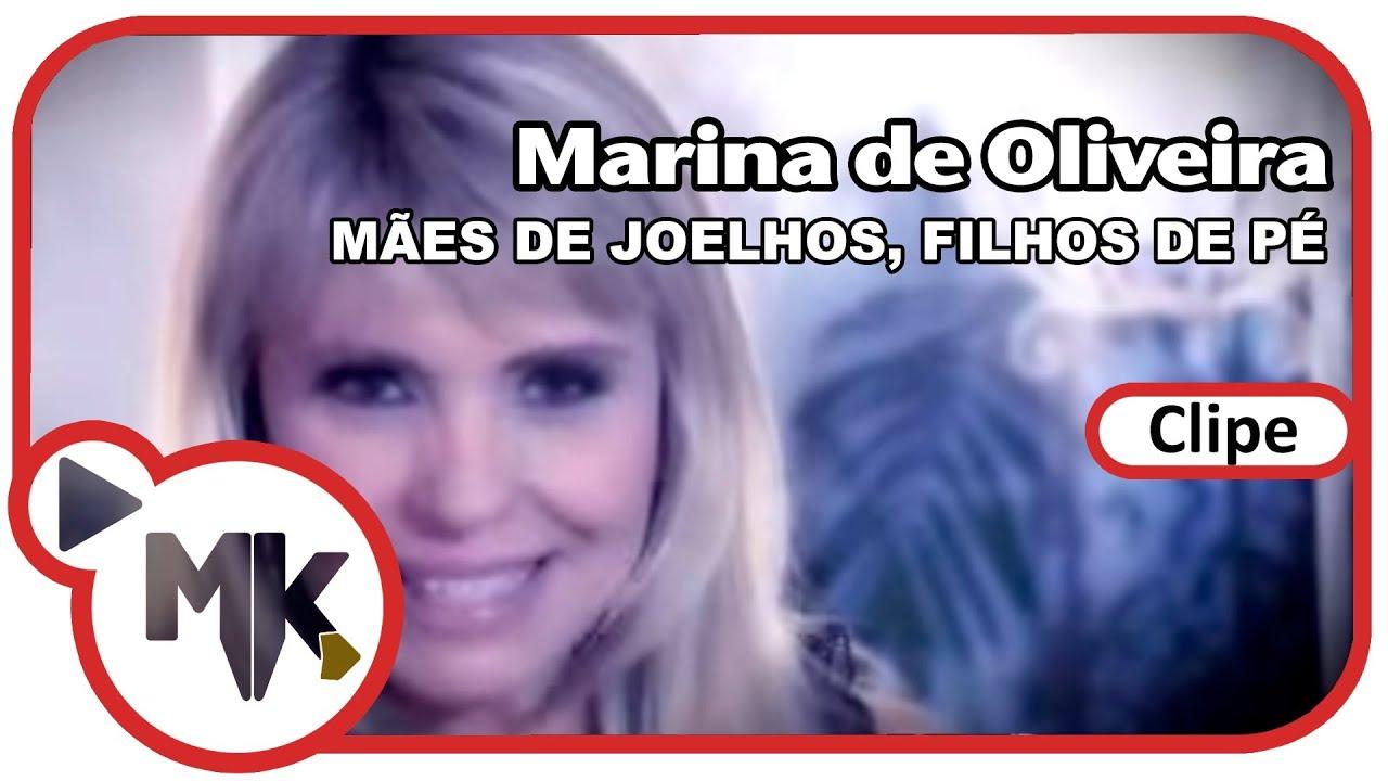 Marina de Oliveira - Mães de Joelhos, Filhos de Pé (Clipe oficial)