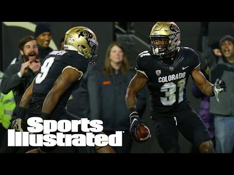 College Football: Alabama vs. Florida, Clemson vs. Virginia Tech | SI NOW | Sports Illustrated