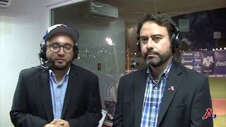Pericos de Puebla VS Acereros de Monclova thumbnail