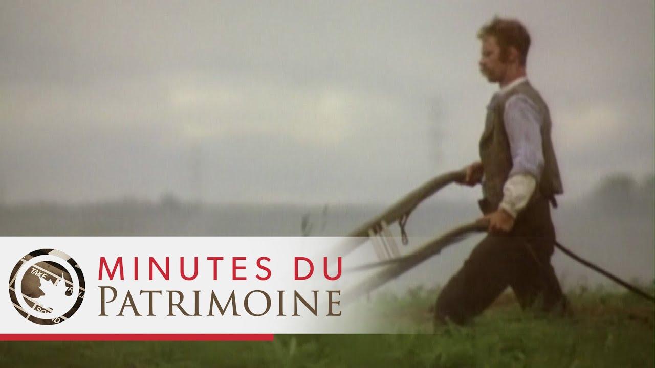 Minutes du patrimoine : Les maisons de tourbe