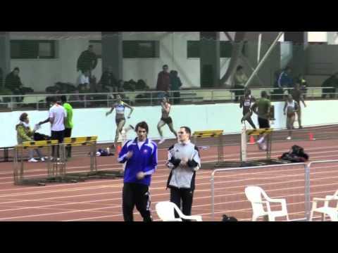 800m women A race in Bratislava 30 01 2011.mov
