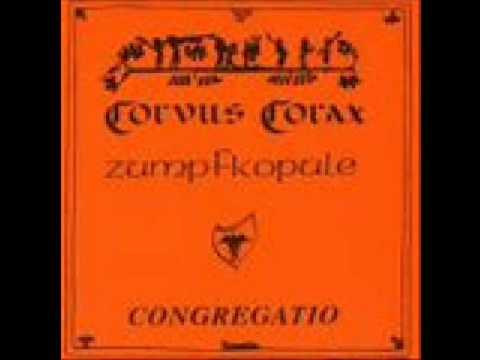 Corvus Corax ~ Poc Vecem