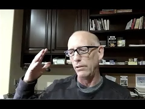 Episode 376 Scott Adams: Kamala Harris, Some Fake News You Think is Real, and Climate Update