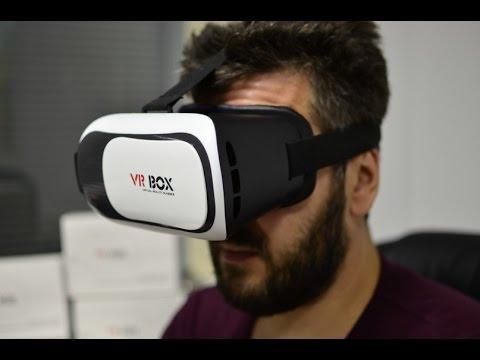 VR BOX 2! Очки виртуальной реальности. Доступны всем!   Арстайл   - YouTube 1d2b5225f6662