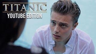 TITANIC | YouTube Parody