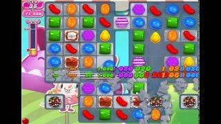 캔디크러쉬사가 레벨 1583 공략, Candy Crush Saga Level 1583 Clear