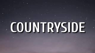 Florida Georgia Line - Countryside (Lyrics)