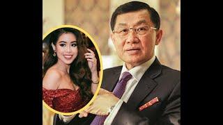 Bỏ ra 30 tỉ ủng hộ giữa dịch Covid_19, bố ruột bệnh nhân Tiên Nguyễn giàu cỡ nào ?