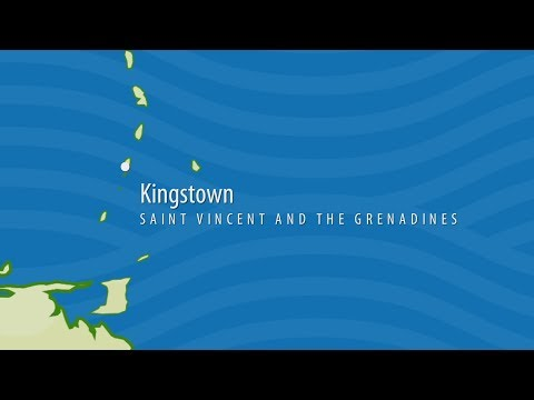 Kingstown, Saint Vincent and the Grenadines - Port Report