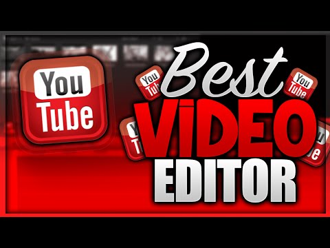 The BEST Video Editor For Beginners FREE 2018! Create Amazing Gaming Videos! Best Video Editor 2017