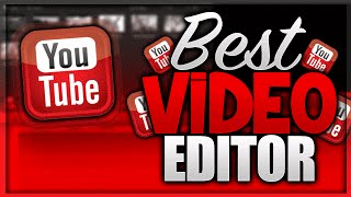 The BEST Video Editor For Beginners FREE 2017! Create Amazing Gaming Videos! Best Video Editor 2017(Hey guys and in today's video I will be showing you the best video editor for all of you that want to start making YouTube videos. Download it for free trial: ..., 2015-11-20T23:05:39.000Z)