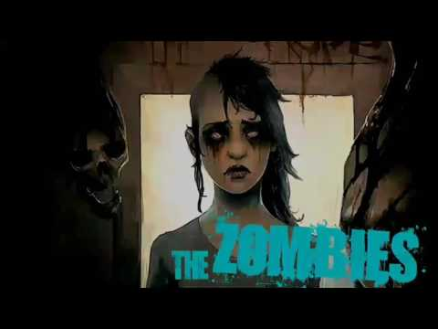 The Zombies 'Poetry' contend