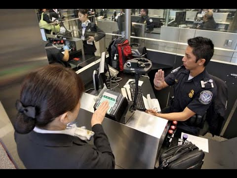 US Customs Wants to Check Your Facebook