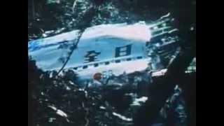 日本の主な航空機事故まとめ