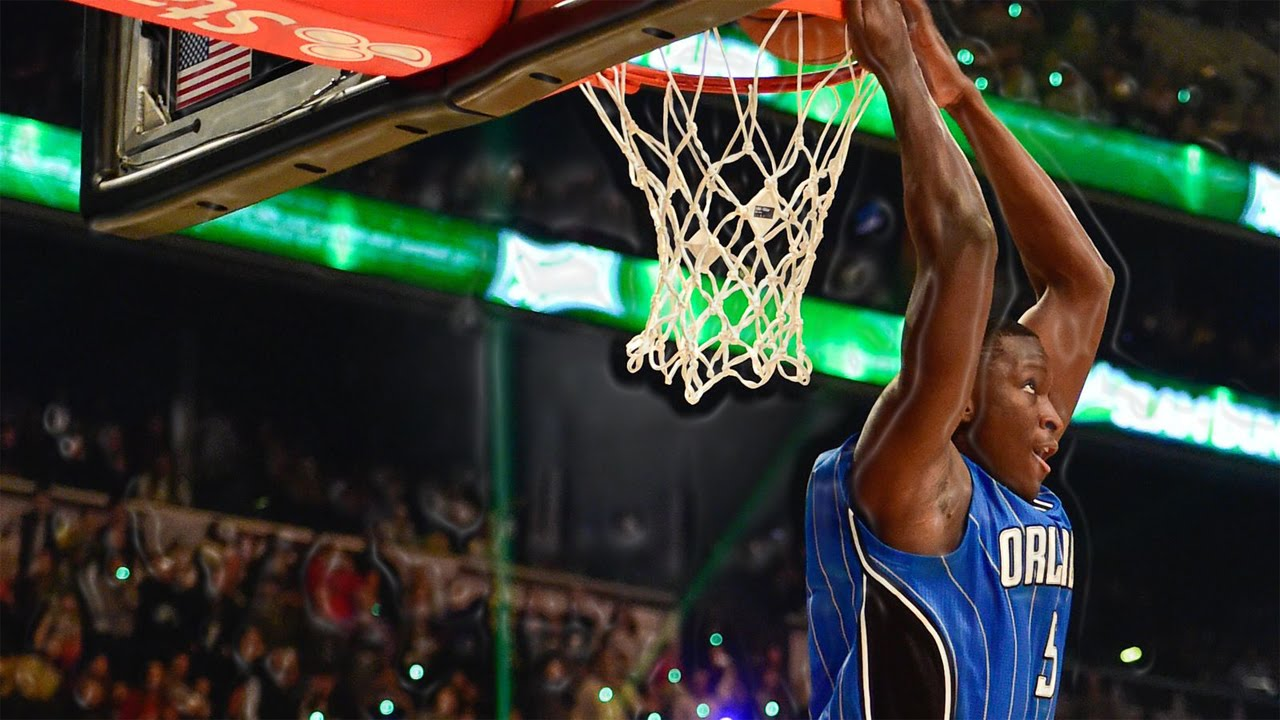 Download NBA Dunk Contest: Top 10 All-Time 360s