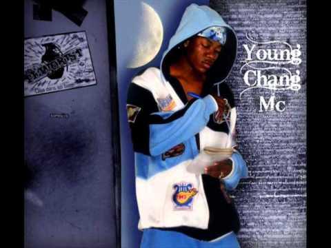 Young Chang Mc - Yinki pou sa
