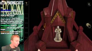 The Room - HARD PUZZLE GAME LIKE MYST.