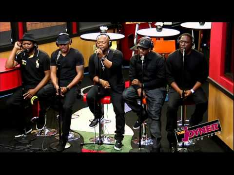Silk Discusses The New Album And More With The Tom Joyner Morning Show